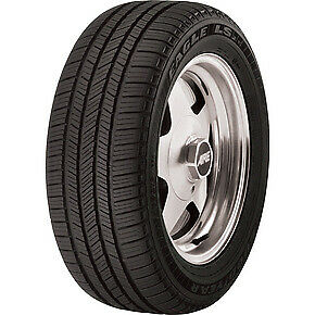 Goodyear Eagle Ls2 255 45r18 99h Bsw 2 Tires