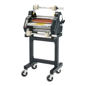 Tamerica Versalam 1300 13 In One Or Two sided Roll Laminator