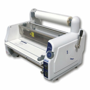 Fujipla 13 In Roll Laminator