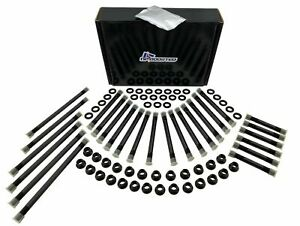 Cylinder Head Studs For Dodge Ram D250 D350 W250 W350 Cummins 5 9l I6 12v Diesel