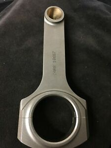 New Carrillo 6 125 Big Cap Winston Cup Connecting Rods