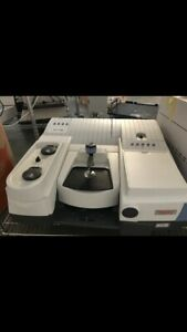 Thermo Nicolet 6700 Ft ir Optical Spectrometer With Omnic V9 Software