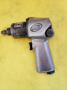 Ingersoll Rand 212 3 8 Super Duty Air Impact Gun Wrench Tool Ir212