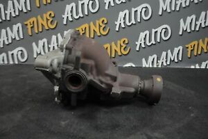 2015 16 17 Mustang Gt 5 0l Rear Diff Differential Carrier Oem