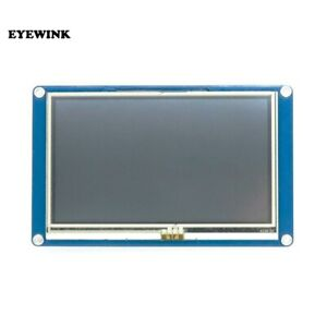 Nextion 4 3 Hmi Tft Touch Panel Lcd Display Module For Arduino
