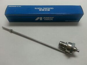 Iwata Ls400 Supernova Nozzle Needle Set 1 4 93512360 Brand New