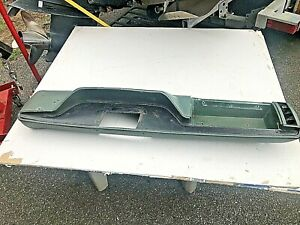 Chysler Charger Super Bee Or E Body Plymouth Dodge Mopar Automatic Floor Console