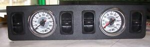 Airride Suspension Airbag Air Bags Paddle Valves Gauge Switches Hot Rod
