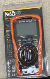 Klein Tools Auto ranging Digital Multimeter Model mm700 New