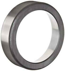 Timken Tapered Roller Bearing Cup 2 25 Od X 0 5313 W Chrome Steel 15520