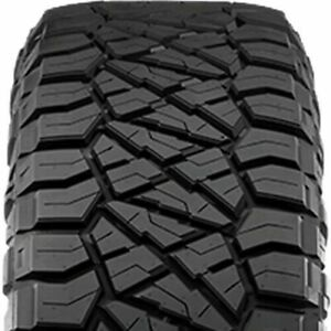 New Nitto 35x12 50r20lt 125q F Ridge Grappler Tire