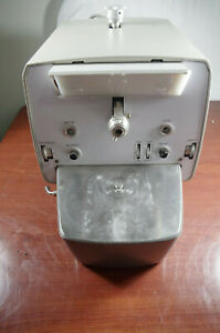 Dupont Sorvall Mt2 b Ultra Microtome For Parts Or Repair Powers On