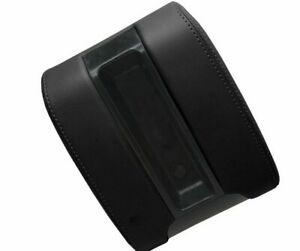Bmw E39 Center Armrest Console Lid Cover Replacement Trim Vinyl Black For 97 03