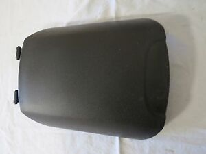 10 11 12 13 14 Chevy Camaro Front Arm Elbow Pad Rest Center Cushion Armrest Oem