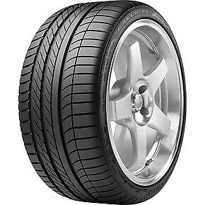 Goodyear Eagle F1 Asymmetric 255 45r19 100y Bsw 2 Tires