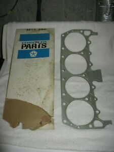 Nos Mopar 1960 s 1970 s Big Block Head Gasket