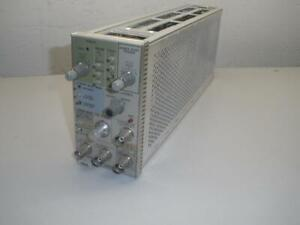 Tektronix 7d11 Digital Delay Plug In Max Delay 1s For 7000 Series Scopes