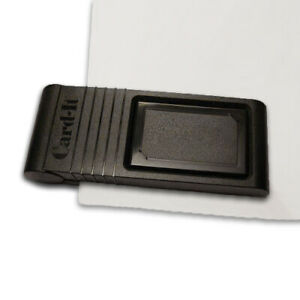 Card it Business Card Punch For Documents Folders