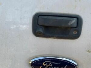 Trunk Hatch Tailgate With Tailgate Step Fits 08 12 Ford F250sd Pickup 415247