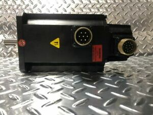 For Your Haas Servo Motor Sem Part Hj130c8 68s Compares To Haas Part 62 0009
