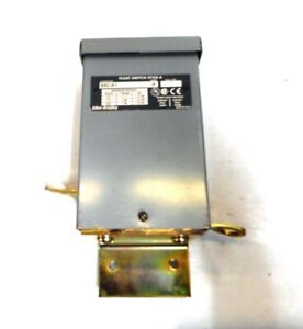 Allen Bradley Float Switch 840 a1 Series 1 600vac Max A600 250vdc Max N300