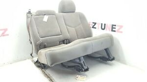 2003 2006 Chevrolet Tahoe Left Driver Rear 2nd Row Seat Assembly Oem