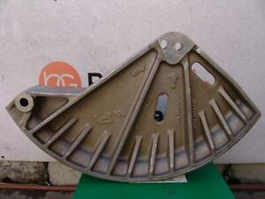 Greenlee 881ct Cam Track Bender 4 Shoe Nice Shape
