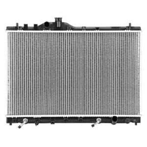 Engine Coolant Radiator Fits 1996 1998 Acura Tl Rad2031