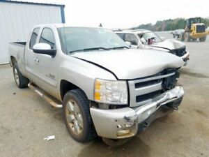 Driver Front Seat Bucket And Bench Cloth Fits 07 09 Sierra 1500 Pickup 419353