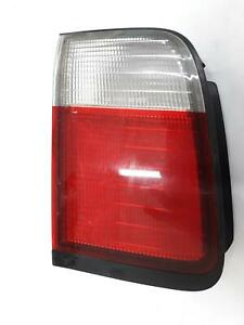 Honda Accord Trunk Lid Mounted Left Driver Side Tail Light Lamp 1996 1997 Oem