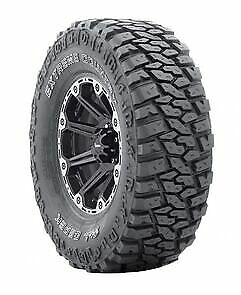 Dick Cepek Extreme Country Lt295 70r18 E 10pr Bsw 4 Tires
