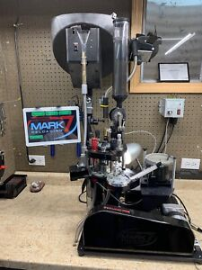Mark 7 Reloading  - PRO  Evolution  -  9MM Reloading Press