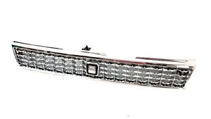 Fit For 88 Toyota Corolla Ae90 Ae92 93 94 Chrome Grille Grill Jdm Style E90 Ee90