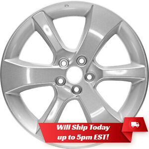 New Set 4 17 Replacement Alloy Wheels Rims For 2013 2014 Subaru Legacy Outback