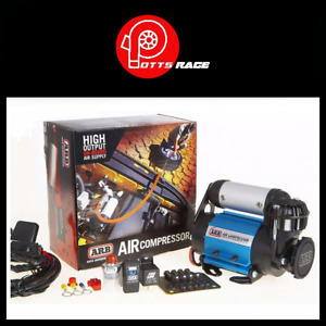 Arb For On Board High Performance 12 Volt Air Compressor Ckma12