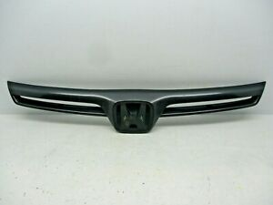 Oem 2006 2007 2008 Honda Civic Coupe Grille 75100 svaa a000 Grill