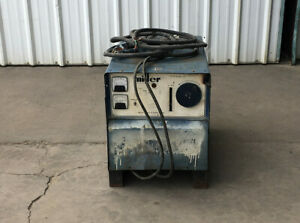Miller Cp 250ts Hd696704 Welder Ampers 250 Type Arch
