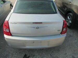 Trunk Hatch Tailgate Without Spoiler Fits 08 10 300 2120110