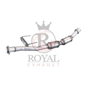 Fits 5 4l 2003 2004 Ford Expedition Right Side Catalytic Converter
