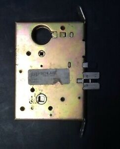 Schlage L9070 Used Storeroom Mortise Body a 65
