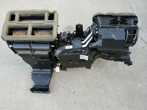 2015 2019 Ford F150 A C Heat Under Dash Air Box Complete Housing Assembly Oem