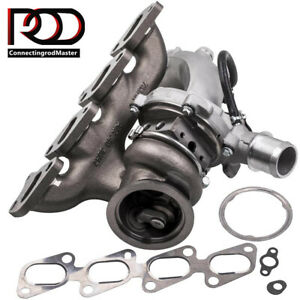 781504 Turbo For Chevy Cruze Sonic Trax buick Encore 1 4t Ecotec 55565353 860156
