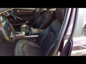 Driver Front Seat Excluding V series With Power Lumbar Fits 09 Cts 604089