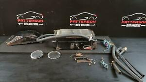 1950 Dodge Meadowbrook Heater Housing Assembly