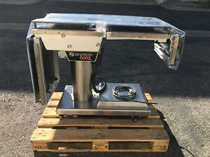 Fully Rebuilt Skytron 6002 Surgical Table With Warranty