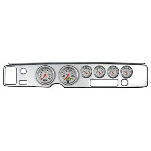 Autometer 7028 Ul Ultra Lite Dash Panel Kit Fits 70 81 Firebird
