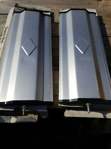 Nos Signal Stat Vintage Truck Side View West Coast Mirrors 7010 Pair
