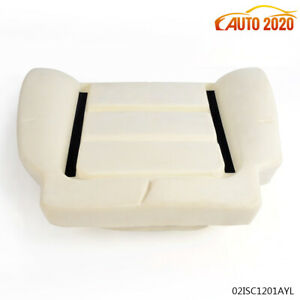 Driver Side Lower Seat Bottom Cushion Pad For Ford F250 F350 Super Duty 2001 07