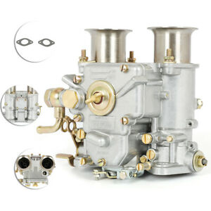 Carburetor Replace For Weber 40 Dcoe 40mm Carb For 1975 1992 All Vw Top