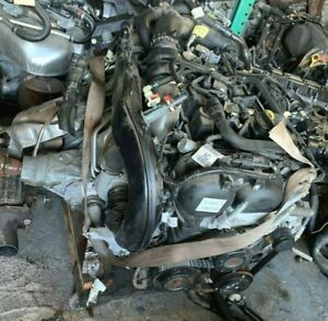 1 5l Motor Engine With Turbo Fits 2017 2018 2019 Ford Escape Oem